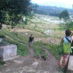 3 Days Toraja Trekking Tour